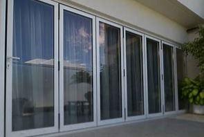 Glass Doors Adelaide